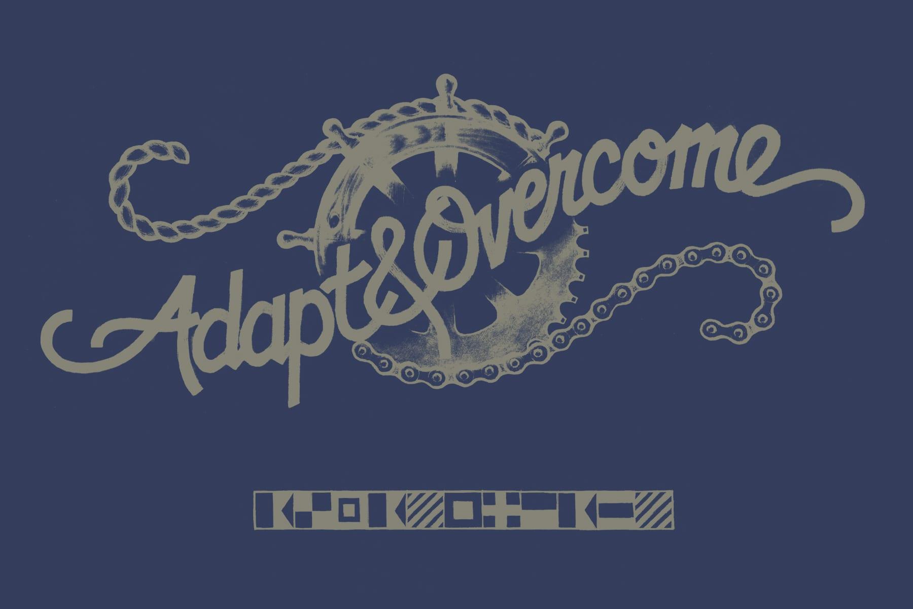 Adapt & Overcome (2012)
