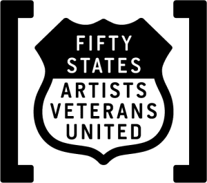 50 States: Veterans + Artists United